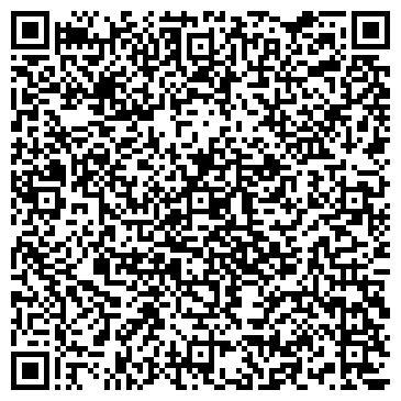 QR-код с контактной информацией организации InvestMarket (Ивест Маркет), ТОО
