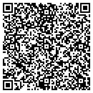 QR-код с контактной информацией организации PRometey, ИП
