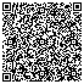 QR-код с контактной информацией организации KlioSoft