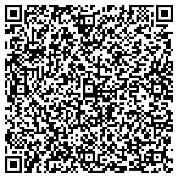 QR-код с контактной информацией организации Драфт Алматы(Draftfcb Almaty), ТОО