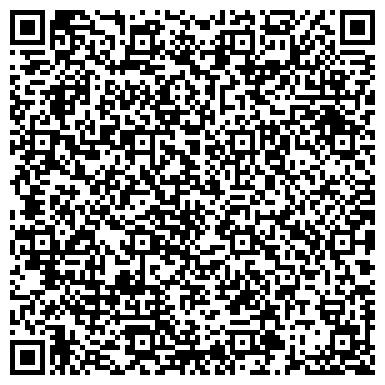 QR-код с контактной информацией организации Клуб предпринимателей г.Гродно ОО