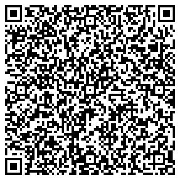QR-код с контактной информацией организации АСТАНА, полиграфическая компания, ТОО