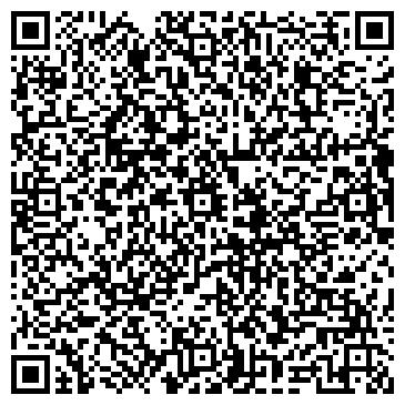 QR-код с контактной информацией организации Корпорация Tvm (Корпорация Т ,Твм), ТОО