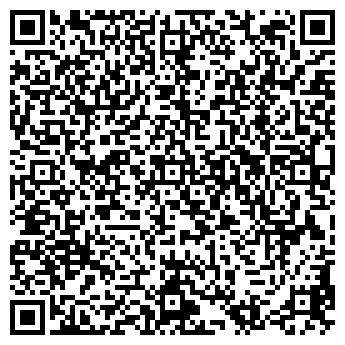 QR-код с контактной информацией организации Кожкенова К.С., ИП