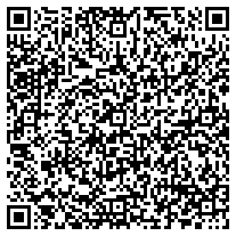 QR-код с контактной информацией организации Аласари, ООО