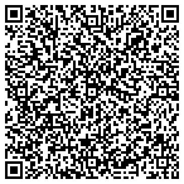 QR-код с контактной информацией организации Компас сервис, ТОО