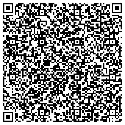 QR-код с контактной информацией организации Главное диспетчерское управление нефтяной и газовой промышленности (ГДУ НГП), АО