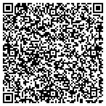QR-код с контактной информацией организации Mytender (Майтендер), ИП