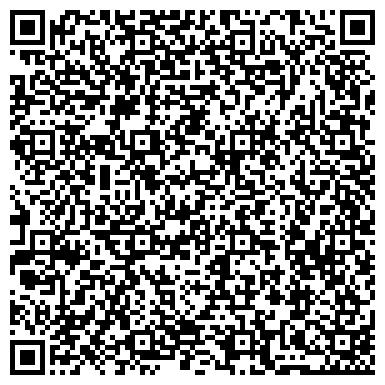 QR-код с контактной информацией организации Национальная Лига Потребителей Казахстана,ОО