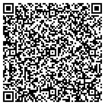 QR-код с контактной информацией организации Анкор-М, ОДО