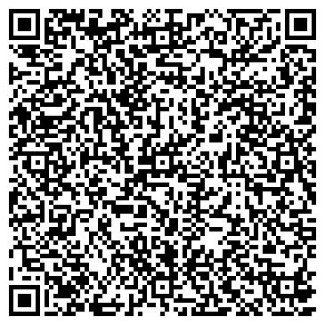 QR-код с контактной информацией организации Life Style Corporation,ИП
