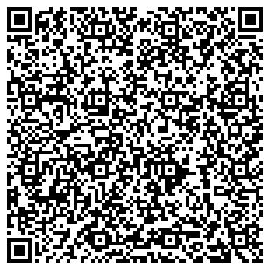 QR-код с контактной информацией организации Горячий клиент - Биржа кредитных заявок, ТОО