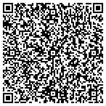 QR-код с контактной информацией организации Агенство BRAVO