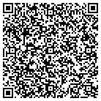 QR-код с контактной информацией организации Маркетинг-гуру, ТОО