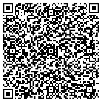 QR-код с контактной информацией организации Needful Things