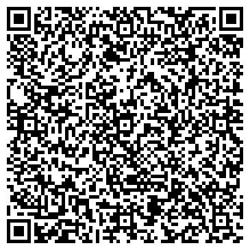 QR-код с контактной информацией организации ИП Тройнова Людмила Владимировна