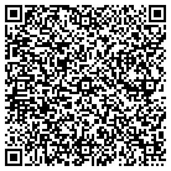 QR-код с контактной информацией организации NEWBODY
