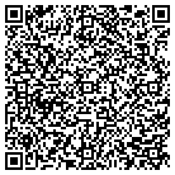 QR-код с контактной информацией организации ООО Альянс-Инвест