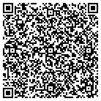 QR-код с контактной информацией организации ООО «Акцепт Пласт», Общество с ограниченной ответственностью