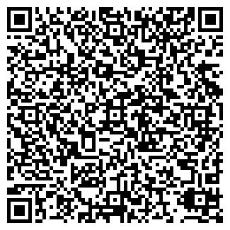 """QR-код с контактной информацией организации OOO """"Визиком"""""""