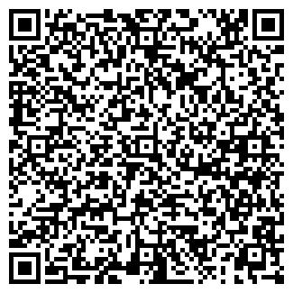 QR-код с контактной информацией организации PrintWOOD
