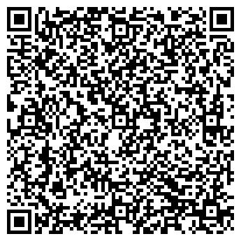 QR-код с контактной информацией организации Общество с ограниченной ответственностью Территория BTL