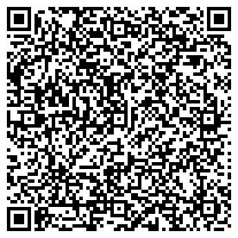 QR-код с контактной информацией организации ОДО «Юнити Сервис»