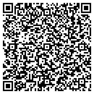 """QR-код с контактной информацией организации ОДО """"Симул"""""""