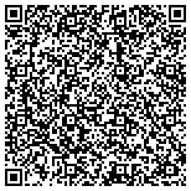 QR-код с контактной информацией организации ОДО «Издательство «Четыре четверти»