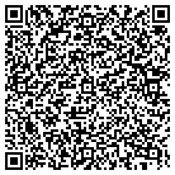 QR-код с контактной информацией организации ИП Ларугин А. В.