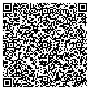 QR-код с контактной информацией организации Полиграфиздат