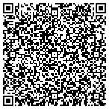 QR-код с контактной информацией организации Бюро технических переводов «Никанта»