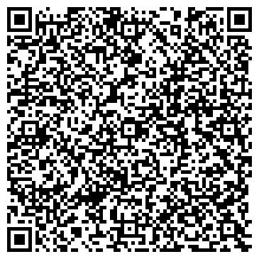 QR-код с контактной информацией организации Частное предприятие Бренд-Студио, частное предприятие