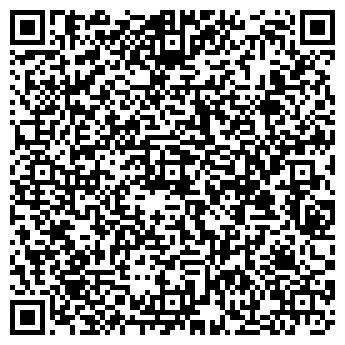 QR-код с контактной информацией организации Субъект предпринимательской деятельности EuroCard.by