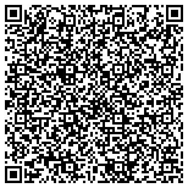 """QR-код с контактной информацией организации ООО """"Студия рекламы """"Рикко-График"""""""