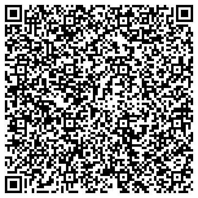 QR-код с контактной информацией организации ИП Тюменева Анастасия Васильевна