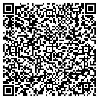 QR-код с контактной информацией организации IB2R Design