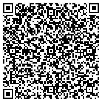 QR-код с контактной информацией организации ООО Мактеон