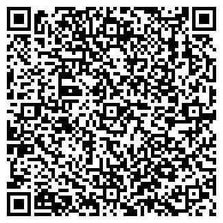 QR-код с контактной информацией организации ИП Ерыкалин