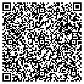 QR-код с контактной информацией организации ИП Логаев Ю. А.
