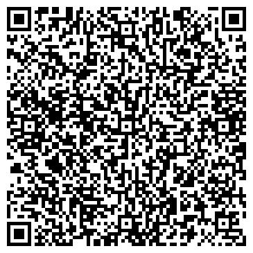 QR-код с контактной информацией организации Совместное предприятие Твердый переплет