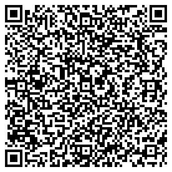 QR-код с контактной информацией организации ООО «ГАЛМЕТ-ПЛЮС»