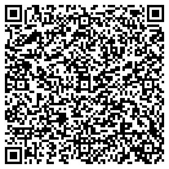 QR-код с контактной информацией организации Частное предприятие Типография «ДОНАРИТ»