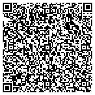 QR-код с контактной информацией организации ООО «Золотая печать»