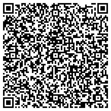 QR-код с контактной информацией организации KazInkShop