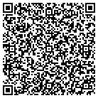 QR-код с контактной информацией организации ИП Супруненко А. В.