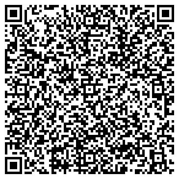 QR-код с контактной информацией организации Типография Белый Лотос