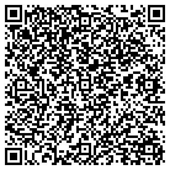QR-код с контактной информацией организации Частное предприятие Guide Design