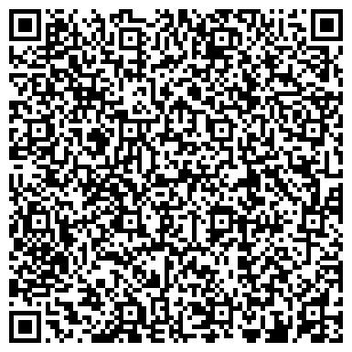 QR-код с контактной информацией организации Общество с ограниченной ответственностью ART Vision Print Studio ТОО