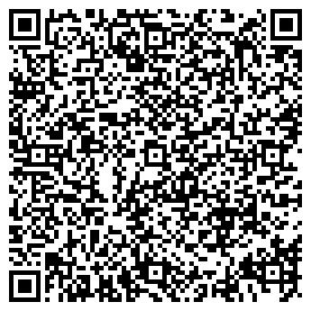 """QR-код с контактной информацией организации Салон """"Полиграфычъ"""""""